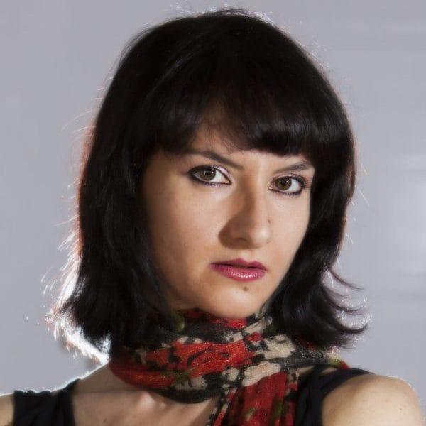 Accademia IRIS - Istruttrice Alessia Battistoni