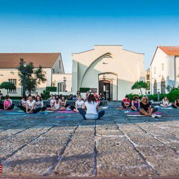 Accademia IRIS - Pilates a Pietrarsa